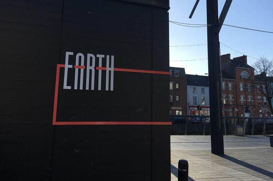 Earth Vegan Cafe Cork
