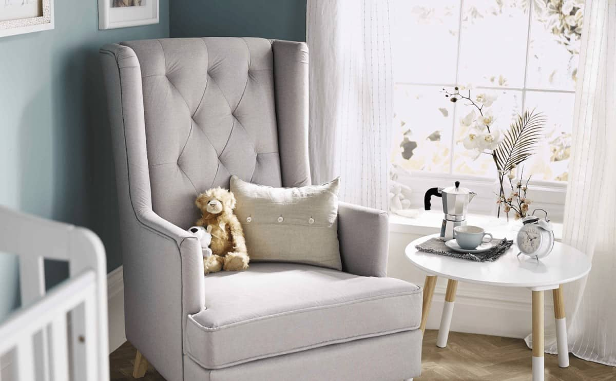 Peachy This Aldi Rocking Chair Sold Out In One Minute But You Can Forskolin Free Trial Chair Design Images Forskolin Free Trialorg
