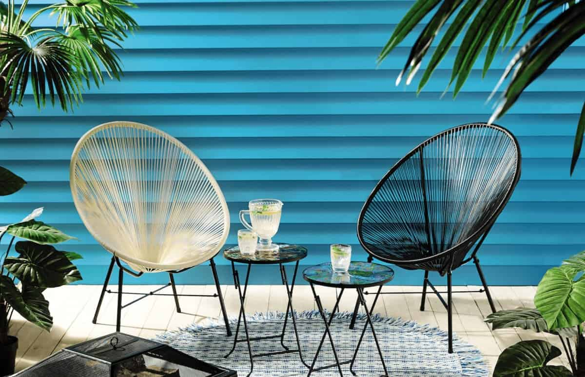 Aldi has some GORGEOUS new garden furniture on the way - Yay Cork