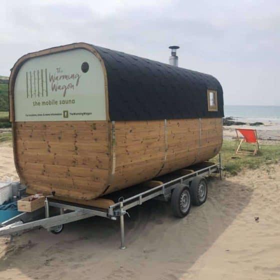 The Warming Wagon