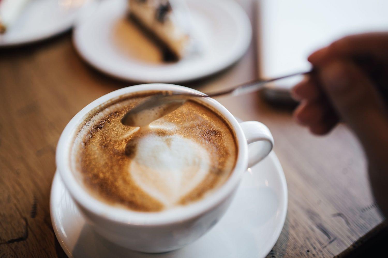пятница кофе фото защита