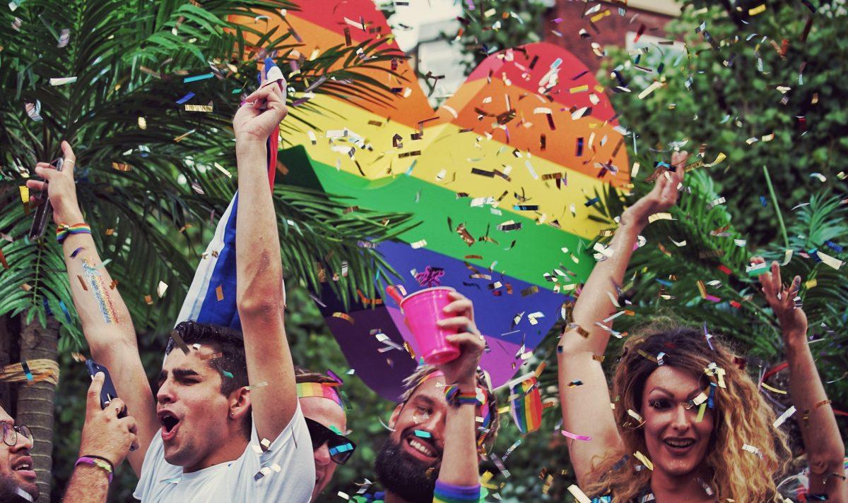 Fitzgeralds Pride