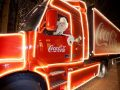 Holidays are coming… and so is the Coca Cola truck. Here's when it stops in Cork