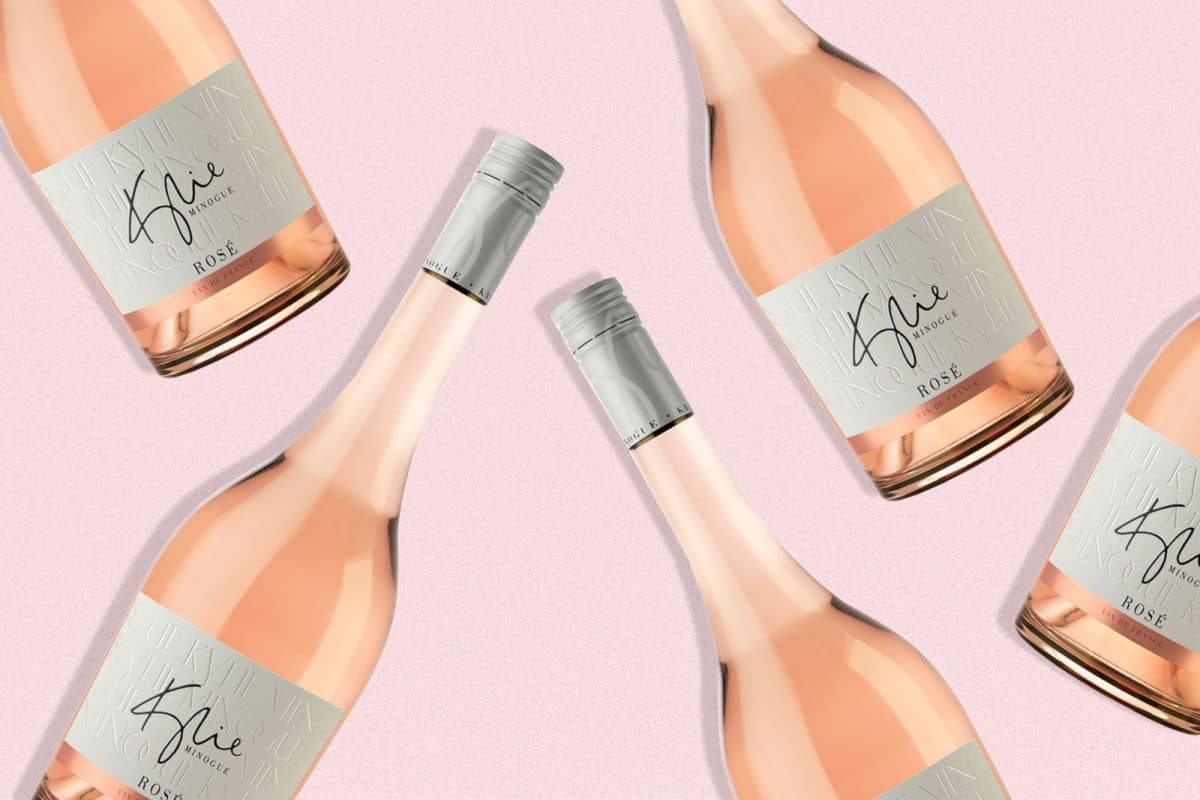 This is where you can get Kylie Minogue's sell-out Rosé wine in Cork this  weekend - Yay Cork