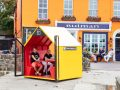 Street Pods could be the solution to some of our alfresco dining problems