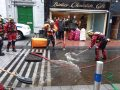 A donations fund has been set up to help Cork businesses with flood repair costs