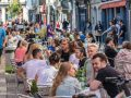 Cork cafés, pubs and restaurants can now apply for a €4k grant for outdoor furniture