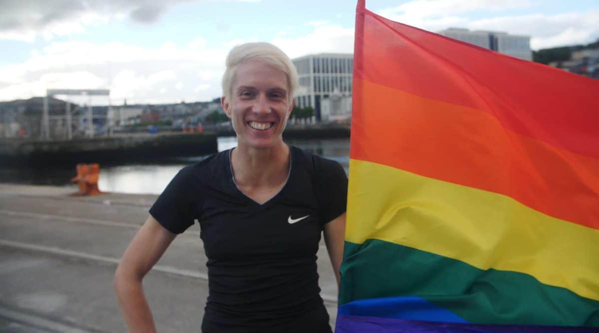 Cork Pride