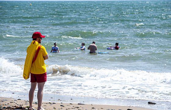 Beach Cork