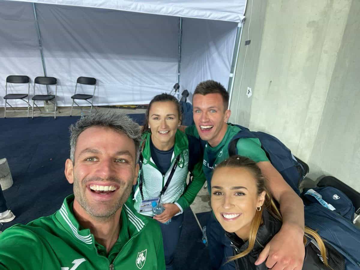 Olympics Cork
