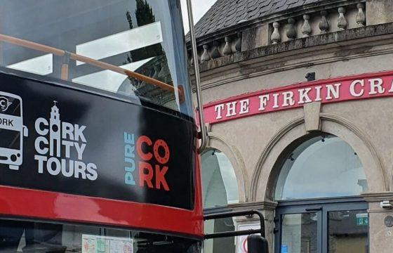 Cork City Tours