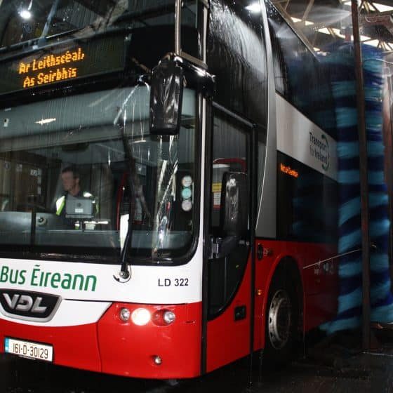 Transport Cork