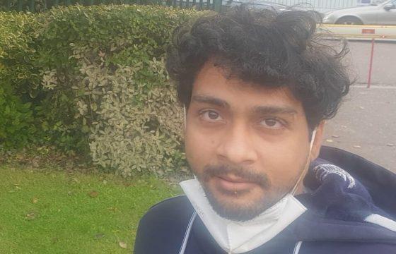 Nadim Hussain