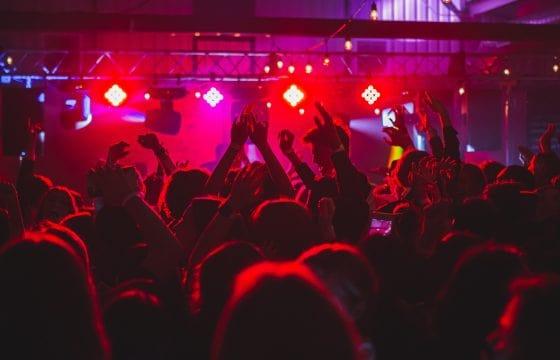 Nightclub rules
